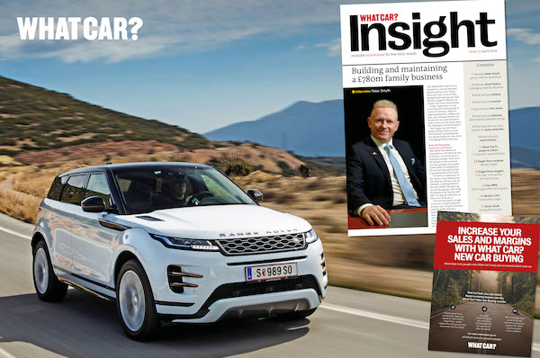 4 Insight lead page April 2019
