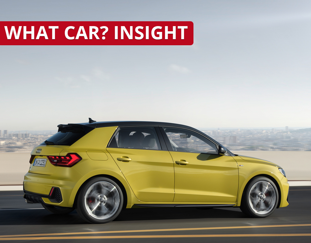Most Popular Lease Searches - Audi A1 Sportback